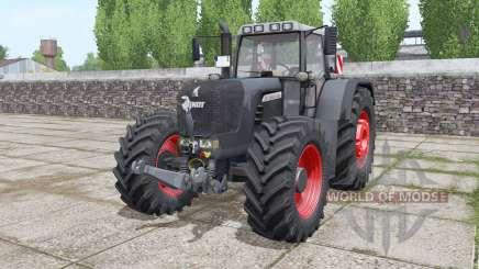 Fendt 930 Vario TMS 2003 Black Beauty pour Farming Simulator 2017