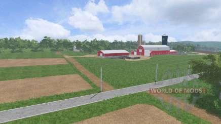 PA v1.4 pour Farming Simulator 2017