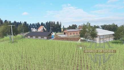Fantasy reloaded für Farming Simulator 2015