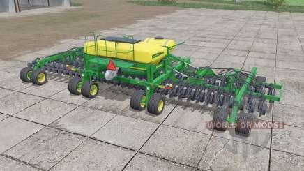 John Deere 1990 CCS pour Farming Simulator 2017