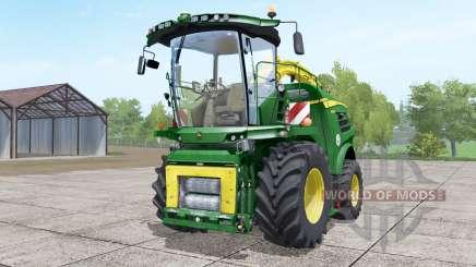 John Deere 8600i pour Farming Simulator 2017