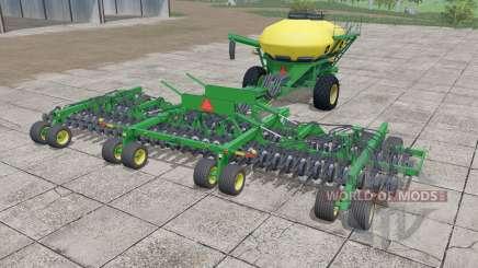John Deere 1890 pour Farming Simulator 2017