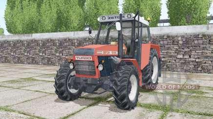 Zetor 10145 wheels selection pour Farming Simulator 2017