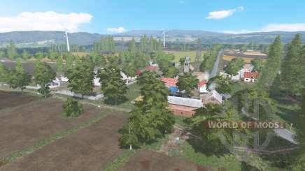 Rogowo v3.1 pour Farming Simulator 2017