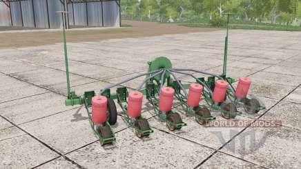 HRC-6 pour Farming Simulator 2017