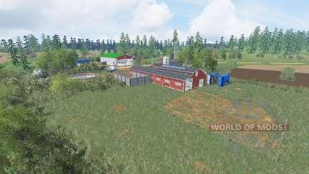 Finnish v1.1 für Farming Simulator 2015