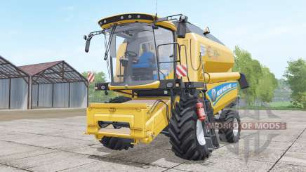 New Holland TC5.70 design selection pour Farming Simulator 2017