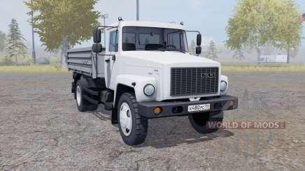 GAZ SAZ 35071 pour Farming Simulator 2013
