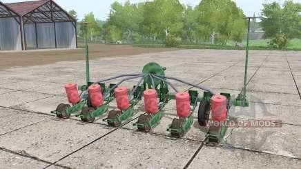 HRC-6 v1.1 pour Farming Simulator 2017