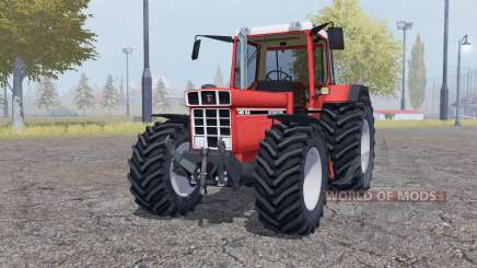 International 1455 XL animation parts pour Farming Simulator 2013