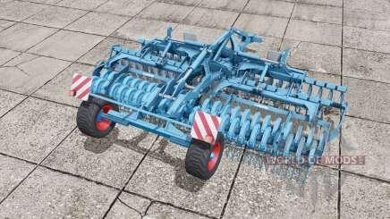 Lemken Heliodor 9-600 KA v1.2.1 pour Farming Simulator 2017