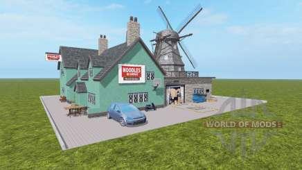 Noodle Factory Production pour Farming Simulator 2017