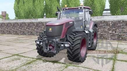 JCB Fastrac 8310 dual rear pour Farming Simulator 2017
