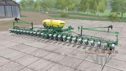 John Deere DB60 pour Farming Simulator 2017