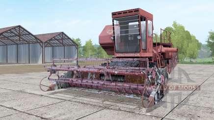 Ienisseï 1200-1 1990 pour Farming Simulator 2017