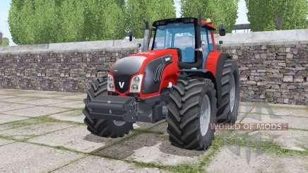 Valtra T163 chip tuning pour Farming Simulator 2017