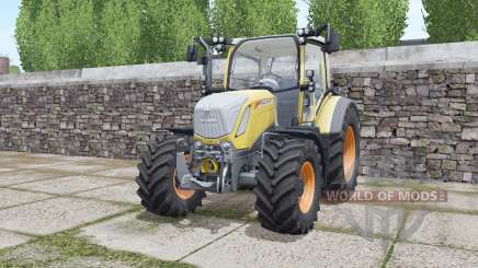 Fendt 311 Vario design configurations pour Farming Simulator 2017