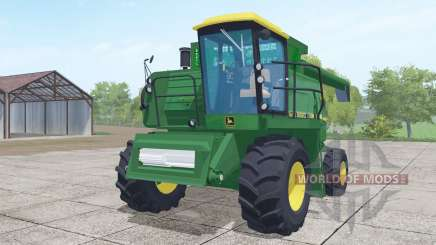 John Deere 8820 1984 pour Farming Simulator 2017