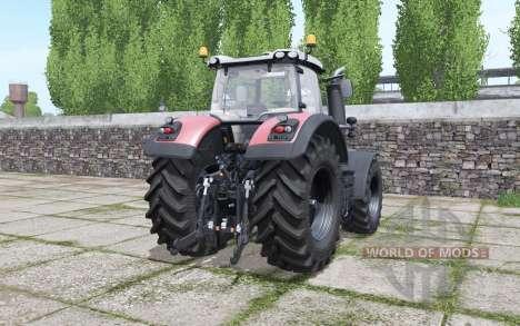 Massey Ferguson 8727 animated element pour Farming Simulator 2017