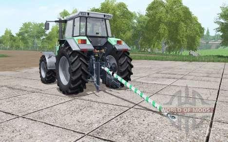 Tow Bar pour Farming Simulator 2017