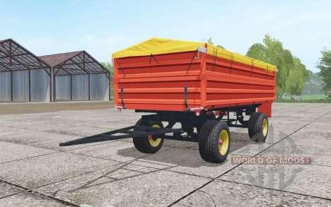 Ⱬmaj 489 pour Farming Simulator 2017