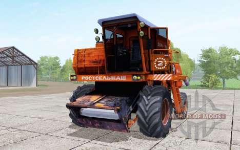 Дⱺн 1500A pour Farming Simulator 2017