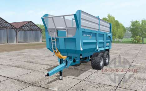 Rolland ɌollSpeed 6835 pour Farming Simulator 2017