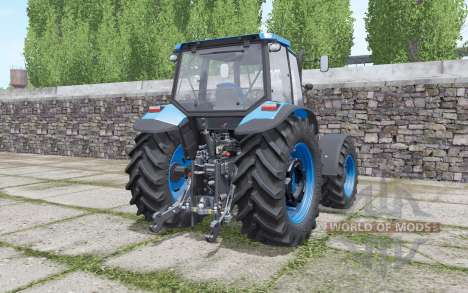 New Holland T5030 moving elements pour Farming Simulator 2017