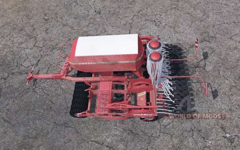 Horsch Pronto 4 DC pour Farming Simulator 2013