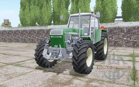 Ursus 1614 color configurations pour Farming Simulator 2017
