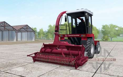 Пᶏлессе 2U250А pour Farming Simulator 2017