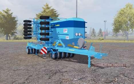 Farmet Excelent 6 Premium pour Farming Simulator 2013
