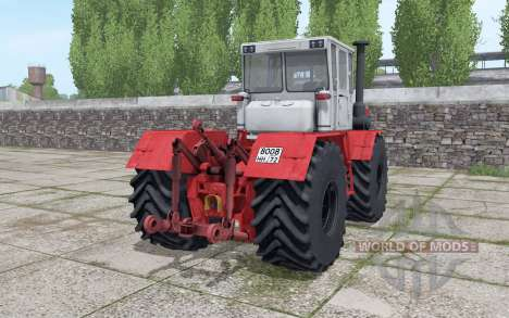 Kirovets K-710 pour Farming Simulator 2017