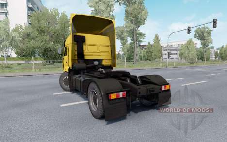 КᶏмАЗ 5460 pour Euro Truck Simulator 2