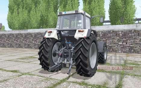 Case International 1255 XL White Edition pour Farming Simulator 2017