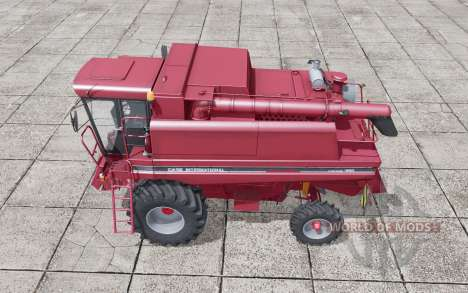 Case IH 1660 Axial-Flow old version pour Farming Simulator 2017