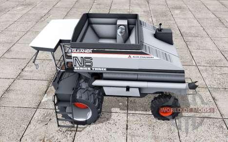 Gleaner N6 1982 pour Farming Simulator 2017