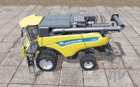 New Holland CR8.90 North American pour Farming Simulator 2017