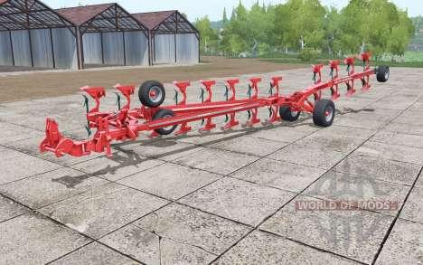 Vogel&Noot Heros 1000 pour Farming Simulator 2017