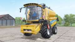 New Holland TC 5060