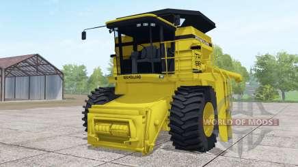Nouveau Hⱺlland TR98 pour Farming Simulator 2017