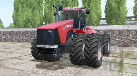 Case IH Steiger 535 configure pour Farming Simulator 2017