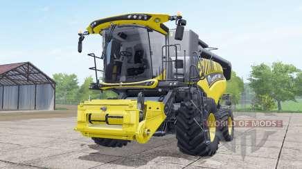 New Holland CR7.90 improved light für Farming Simulator 2017