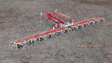 Pottinger Hit 12.14 T HD textures pour Farming Simulator 2015