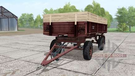 2ПТƇ-4 pour Farming Simulator 2017