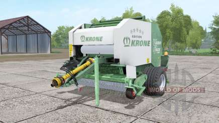 Krone VarioPaƈk 1500 MultiCut pour Farming Simulator 2017