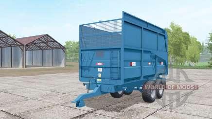 Marston ACE 10 silage pour Farming Simulator 2017