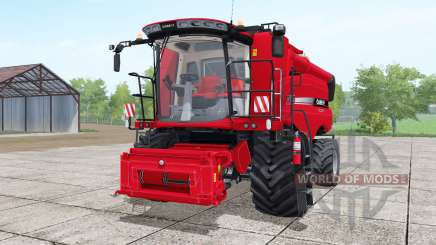 Case IH Axial-Flow 7130 EU version pour Farming Simulator 2017