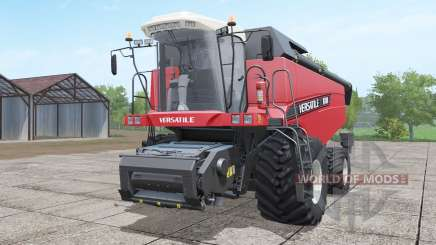 Versatile RT490 dual front wheels pour Farming Simulator 2017
