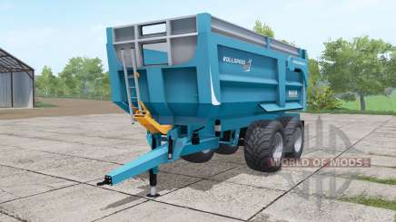 Rollᶏnd RollSpeed 5830 pour Farming Simulator 2017